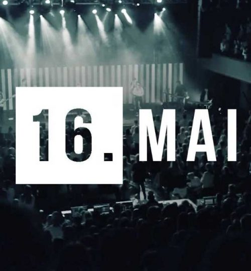 16-mai